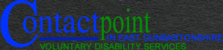 Contact Point Voluntary Disability Services
